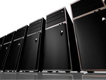 servers-row
