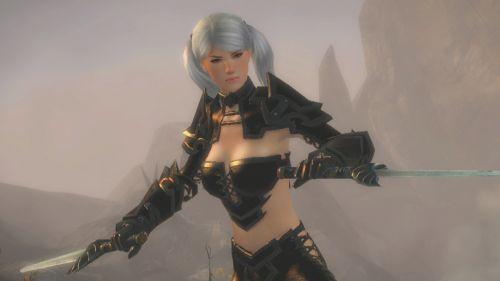 Guild Wars Thief01