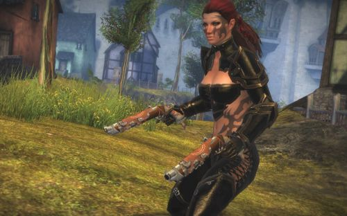 Guild Wars Thief04